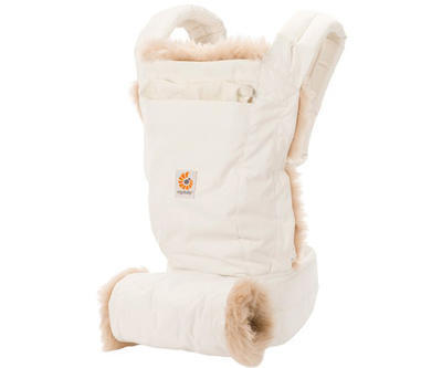 Nosítko ERGOBABY Designer Collection Winter Edition 2016 - 1