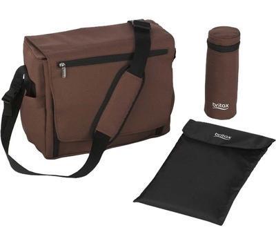 Přebalovací taška BRITAX RÖMER 2018, wood brown