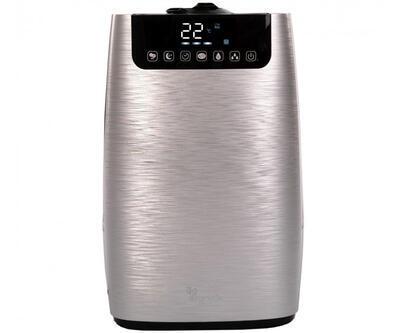 Digitální zvlhčovač a čistička vzduchu BO JUNGLE B-Sensy Humi-Purifier 2021 - 1