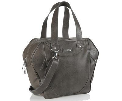 Přebalovací taška BABYMOOV City Bag 2021, zinc - 1
