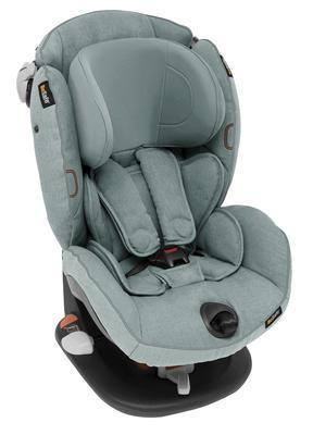 Autosedačka BESAFE iZi Comfort X3 2020 - 1