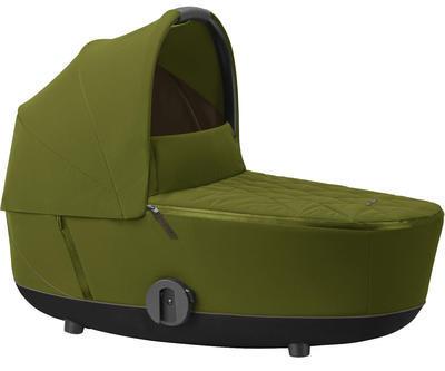 Hluboká korba CYBEX Mios Lux Carry Cot 2021, khaki green - 1