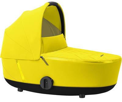 Hluboká korba CYBEX Mios Lux Carry Cot 2021, mustard yellow - 1