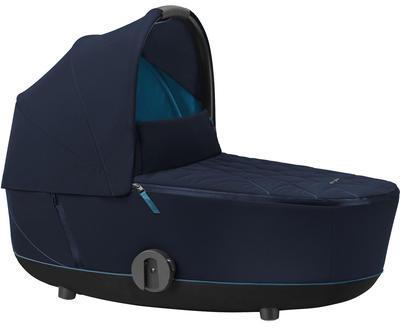 Hluboká korba CYBEX Mios Lux Carry Cot 2021, nautical blue - 1