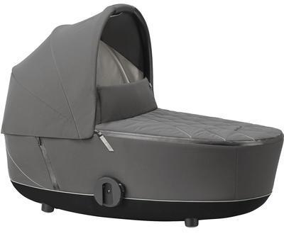 Hluboká korba CYBEX Mios Lux Carry Cot 2021, soho grey - 1