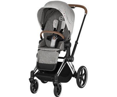 Kočárek CYBEX Priam Lux Seat Fashion Koi 2020 - 1