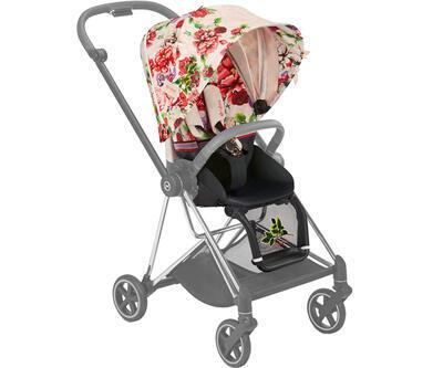 CYBEX Mios Seat Pack Fashion Spring Blossom2021 - 1