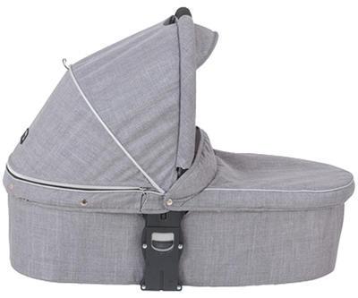 Hluboká korba VALCO Snap Ultra Duo 2020, tailor made grey marle
