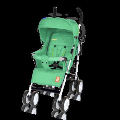 Golfový kočárek BOMIKO Model XL 2018, 04-green