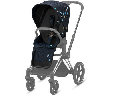 CYBEX Priam Seat Pack Fashion Jewels of Nature 2021 - 1