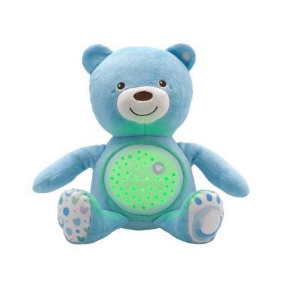 Hračka CHICCO medvídek s projektorem 2019 - 1