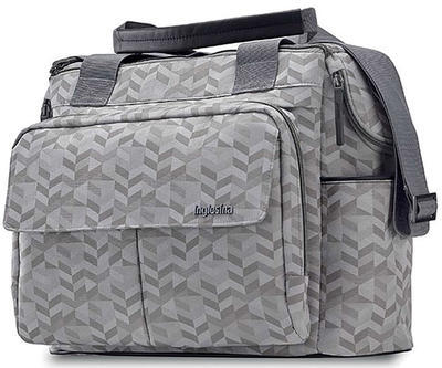 INGLESINA Přebalovací taška Aptica Dual BagSummit 2020 - 1