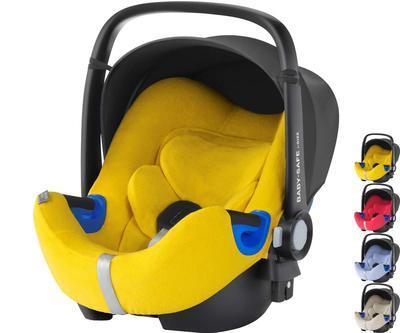 Letní potah BRITAX RÖMER Baby-Safe i-Size 2021