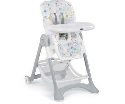 Jídelní židlička CAM Campione 2021, 243 - 1
