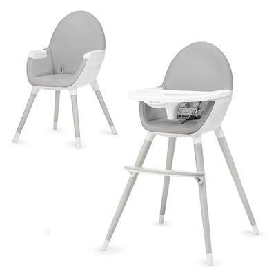 Jídelní židlička KINDERKRAFT Fini 2021 - 1