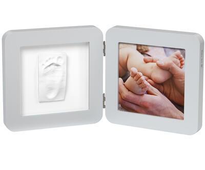 Rámeček BABY ART My Baby Touch Simple 2021, pastel - 1