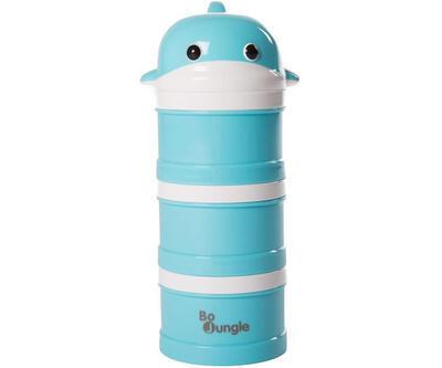Dávkovač sušeného mléka BO JUNGLE B-Dose 2021, whale blue - 1