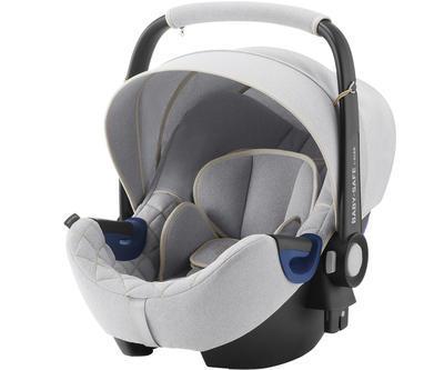 Autosedačka BRITAX RÖMER Baby-Safe2 i-Size Premium Line 2021 - 1