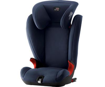 Autosedačka RÖMER KIDFIX SL Black Edition 2021 - 1