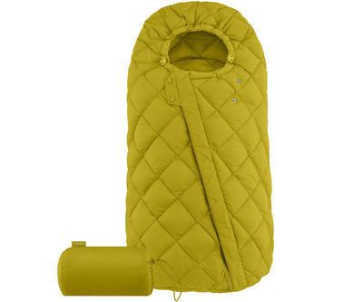 Fusak CYBEX Snogga 2021, mustard yellow - 1