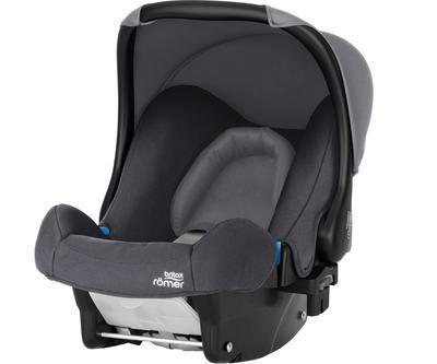 Autosedačka RÖMER Baby-Safe 2021, storm grey - 1