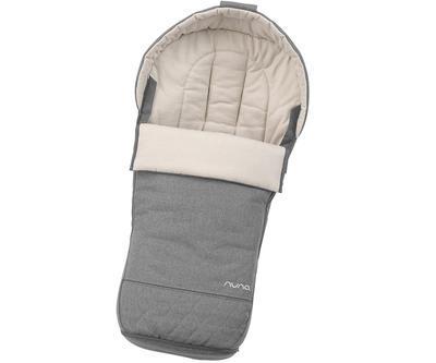 Fusak NUNA Winter Footmuff 2021 - 1