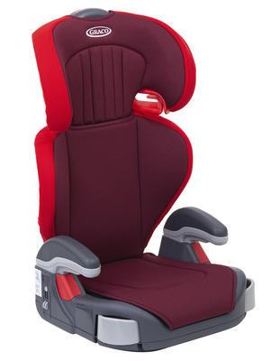 Autosedačka GRACO Junior Maxi 2021, chilli - 1