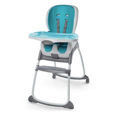 Jídelní židlička INGENUITY Trio 3v1 Aqua 2019 - 1