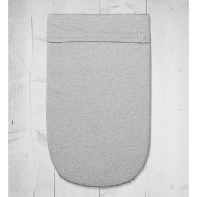 JOOLZ essential tenká přikrývka 2019, grey melange