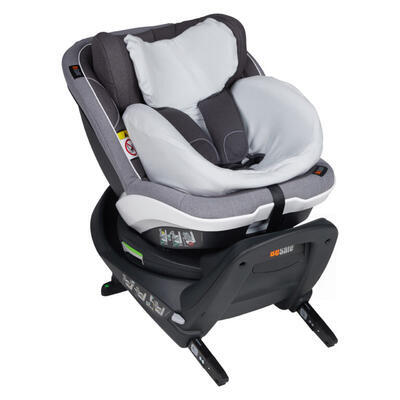 Letní potah BESAFE Child Seat Cover Baby Insert 2021 - 1