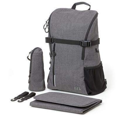 Přebalovací batoh TFK Diaper Backpack 2021 - 1