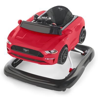 Chodítko 3v1 Ford Mustang Red 2020 - 1