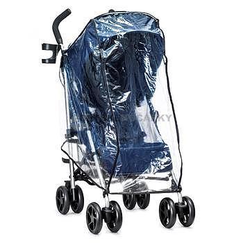 BABY JOGGER pláštěnka na kočárek Vue 2018