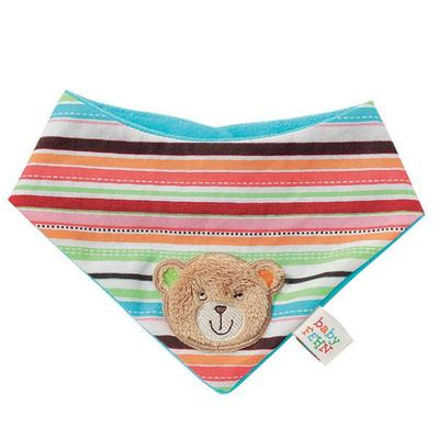 Oskar FEHN Dětský šátek medvídek 2016
