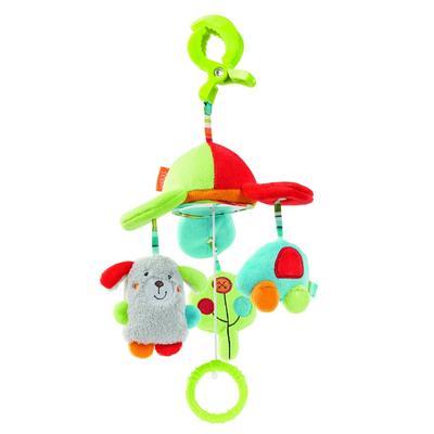 Holiday FEHN Mini hrací kolotoč, pejsek 2016 - 1