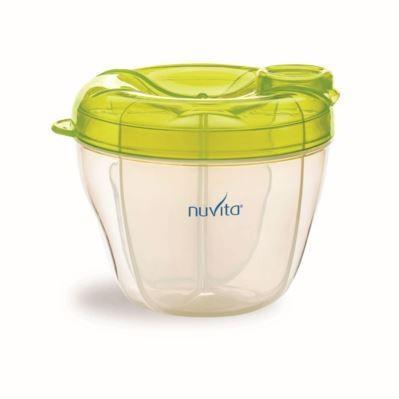 Nádoba a dávkovač NUVITA  na sušené mléko 2020 - 1