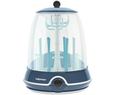 Elektrický sterilizátor BABYMOOV Turbo+ 2021 - 1