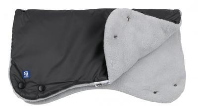 GMINI rukávník šedý