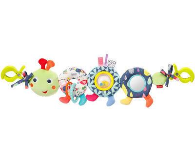 Color Friends BABY FEHN Chrastící řetěz 2021 - 1