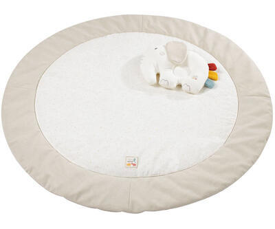 FehnNature BABY FEHN Podložka na hraní s polštářkem Slon 2021 - 1