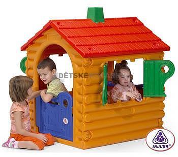 Dětský domeček Hut