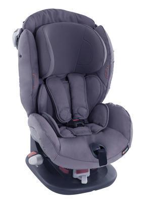 Autosedačka BESAFE iZi Comfort X3 2016, lava grey 72