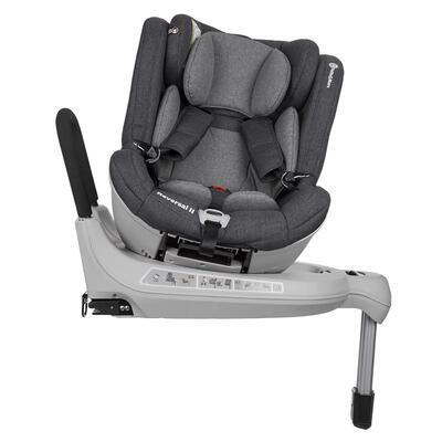 Autosedačka PETITE&MARS Reversal II Isofix2021, grey - 1