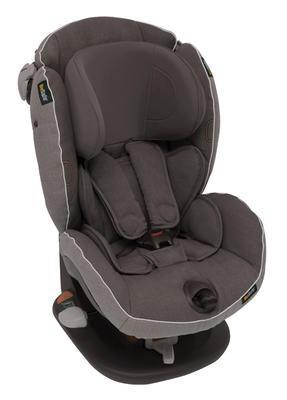 Autosedačka BESAFE iZi Comfort X3 2021, metallic melange 02