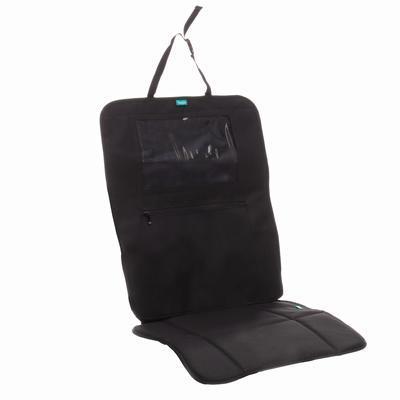 ZOPA ochrana sedadla pod autosedačku s kapsou na tablet 2020 - 1