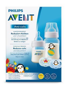 Dárkový set AVENT Anti-colic 2020