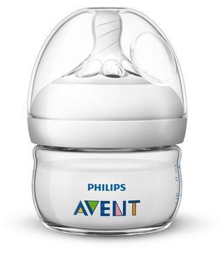 Láhev AVENT Natural 60 ml nová 2020 - 1