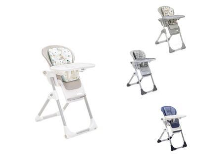 Jídelní židlička JOIE Mimzy LX 2018 - 1