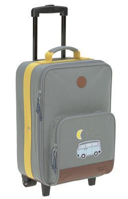 Dětský kufr LÄSSIG Trolley 2019 - 1