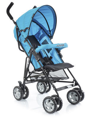 Golfový kočárek BABYPOINT Junior 2020, blue - 1